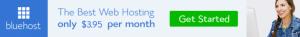 Hébergeur Web Bluehost